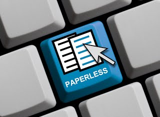 go paperless in los angeles with Los Angeles Scanning and Records