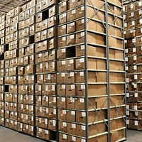 Offsite records storage in Los Angeles, CA